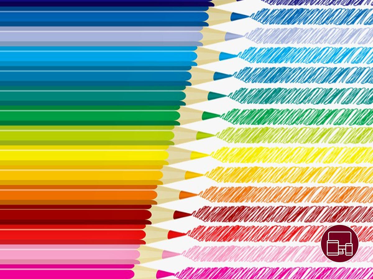 Ad ogni sito il suo colore!