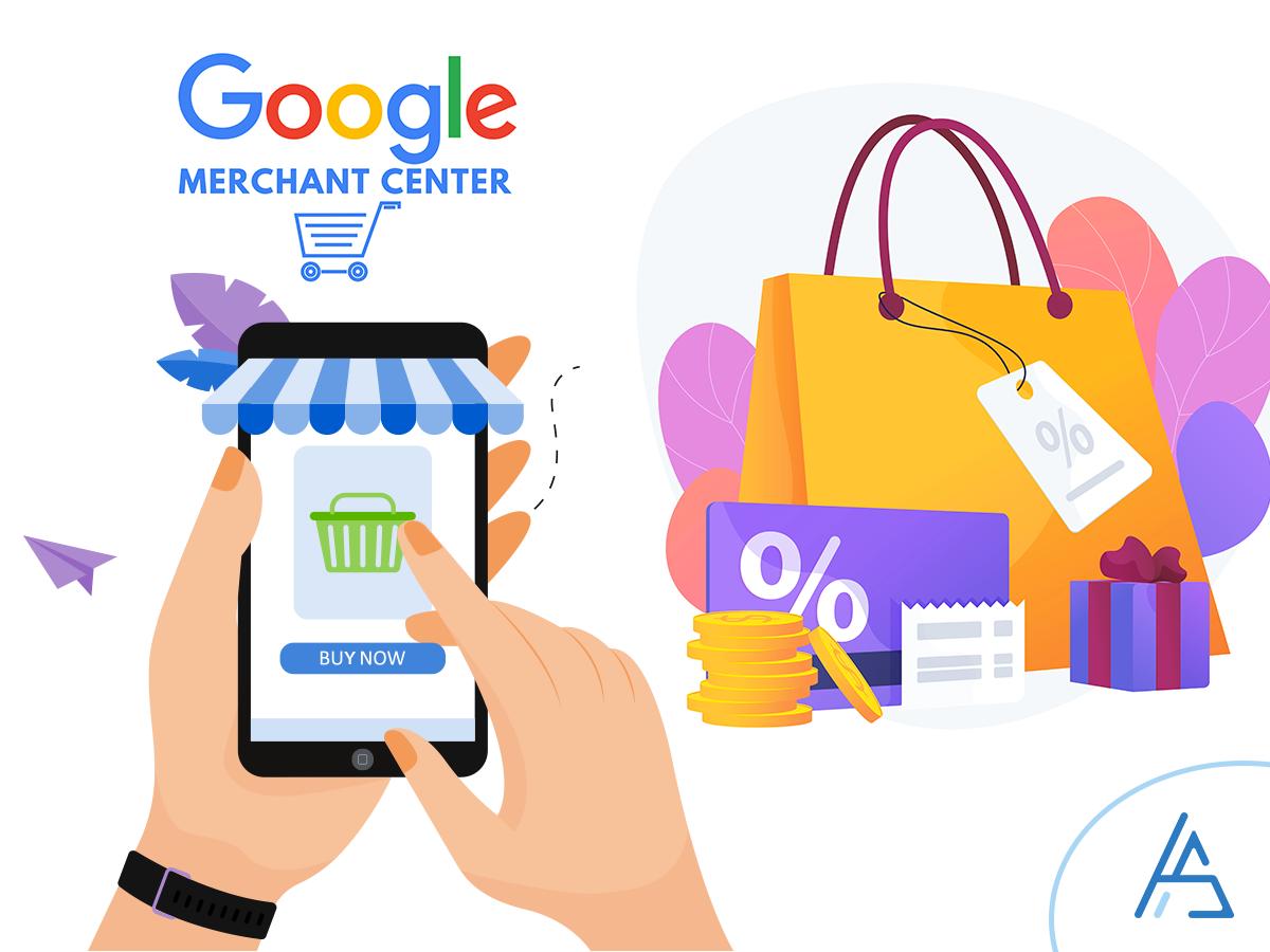 Aumenta la tua visibilità con Google Merchant Center